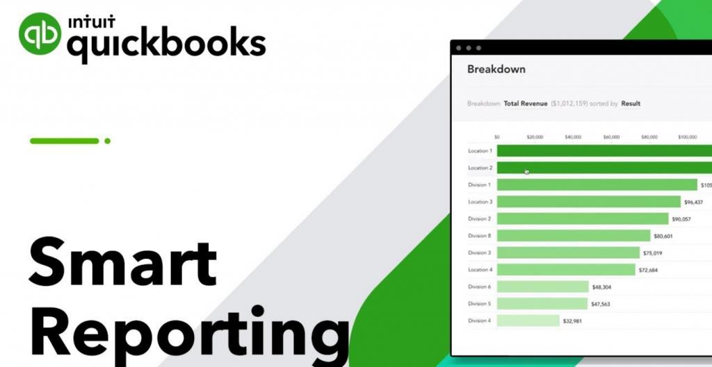 QuickBooks Software