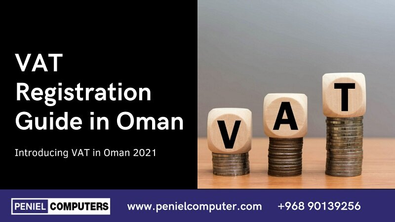 VAT Registration Guide Oman